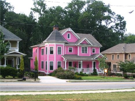 Addendum Pink Houses